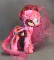 G4 Zombie Pinkie Pie 1 by enchantress41580