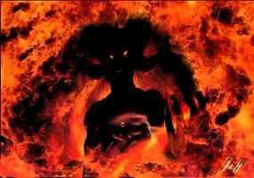 Hell In Your Eyes Edit by XsunsetterX