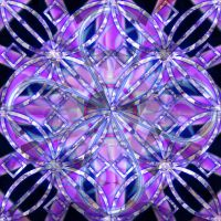 Diamond Kaleidoscope by BaroqueWorks1