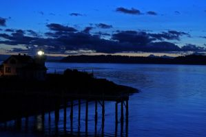 Mukilteo Lighthouse by indigohippie