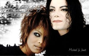 Michael Jackson Wallpaper 5 by Ebs2Hott4U