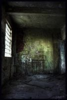 N_CF-004_The Green Room by noistromo