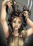 x-23 by philipbrown77