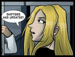 Shifters Update - August 22 by shadowsmyst
