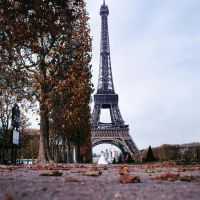 Wedding in Paris by jfphotography