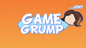 Game Grump v3 by Keno9988