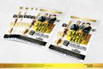 Carimi Bash Party Flyer - Back by Gallistero