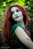 Sally - Nightmare Before Christmas Cosplay 10 by ASCosplay