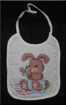 Bib for Sylus by WDWParksGal