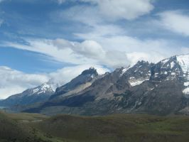 Chile by gyrocam