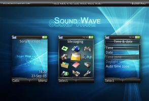 Sound Wave by ArgeWorks