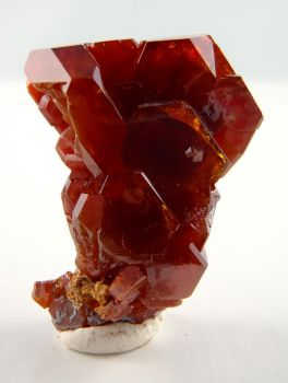Vanadinite by bmah