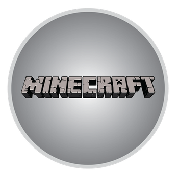 Minecraft Icon for Mac OS X by hamzasaleem