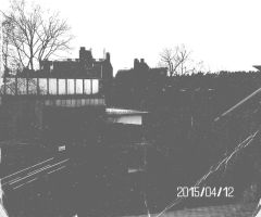 Rooftops by crilleb50