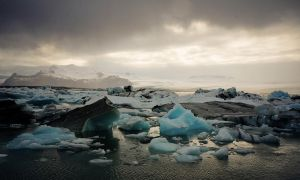 Postcards From Iceland 16 by JCapela