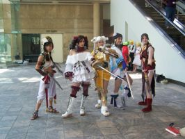 Soul Calibur Cosplay, 8 of 9 by ChainBound