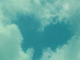 Love in the Clouds by RachaelRose