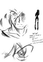 Another SAI sketchs by Cyborg-Steve