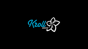 Kroll Show logo - Everfree Network by Charleston-and-Itchy