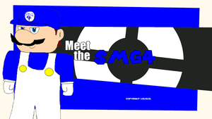 Meet the SMG4 (Team Fortress 2) by Geoffman275