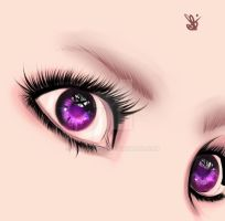 Eyes by BiahAdopts