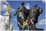 Victoria Memorial, London by makepictures