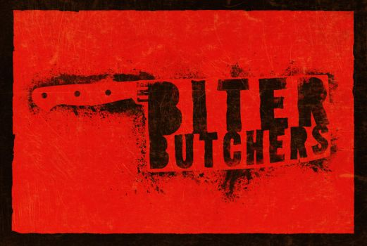 The Biter Butchers by Joey-Zero