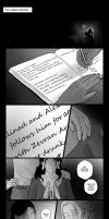 Like This - SECRET ENDING by Laurelinad-Hawke