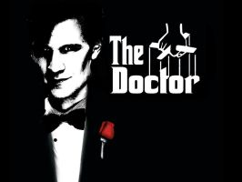 The Doctor by Brandtk