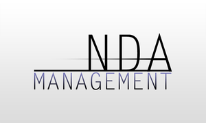 NDA Logo by PixelatedNinja