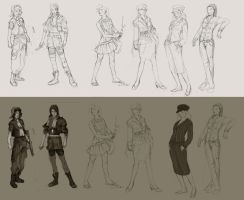 Assassins character-concept 04 by Ingmar-Nopens