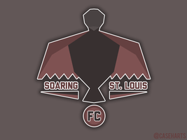 ST. Louis FC MLS Team Logo experiment by caseharts
