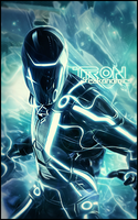 Tron by rafdesigns