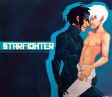 STARFIGHTER by lokelani