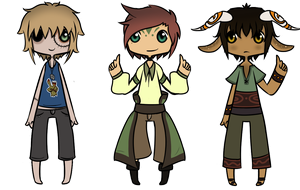 Adopt group 2 :closed: by Shy-Adopts