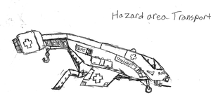 Hazard Transport by IrateResearchers