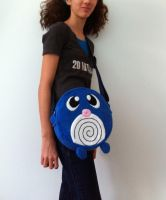 POLIWAG PURSE COMPLETE! by Eyeheartz0rd