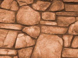 Masterful Stone Wall Texture Pattern by DonnaMarie113