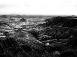 Badlands 53 by EdenUnderFallout