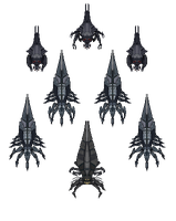 ME: Pixel Reapers by Vaahlkult