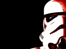 Stormtrooper by Papineau