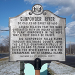 Gunpowder River history by seeker-of-revelation