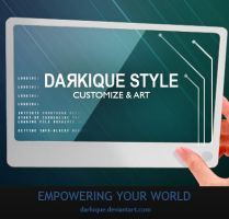 Empowering ID by Darkique