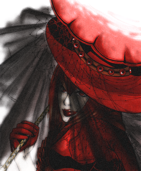 Red Reminiscence by marinated-fish