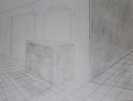 Project 2: 2-point Perspective by xVynnx