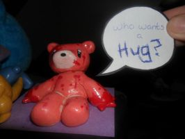 Want A Hug From Gloomy Bear? by Pokemon-Chick-1