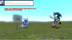 Ask Sonicdevil Answers 5 by sonicdevil18