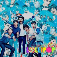 Blend De One Direction  By: WendiEdithons by WendiEdithons