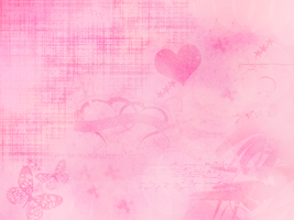 Pink Hearts by ttanna6