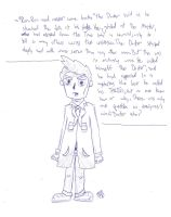 The Doctor by uhnevermind